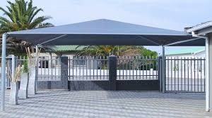 Carport Atlantic Seaboard